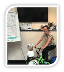 Davies Veterinary Specialists Sustainability Lead Ellie West celebrates World Environment Day 2019