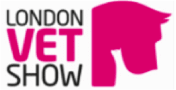 Ellie West speaking at London Vet Show 2020