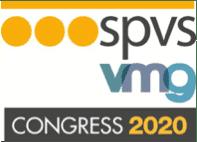 Ellie West speaking at SPVS Congress 2020