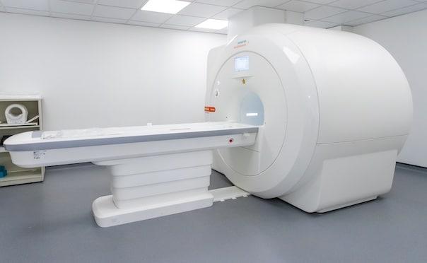 Davies Veterinary Specialists Siemens Magnetom Sempra MRI