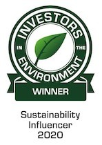 Davies Veterinary Specialists win iiE Sustainability Influencer 2020 award