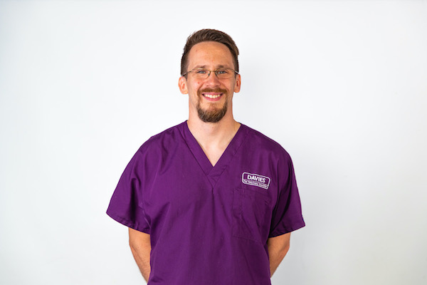 Davies Veterinary Specialists appoints head of Diagnostic Imaging